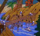Smurf River Bridge