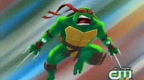 "Teenage Mutant Ninja Turtles ""Back To The Sewer"" Theme Song"