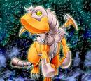 Dragón Armado