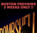 Bombshell (Boston Previews)