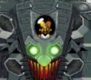 Cortex's Robot