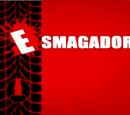 Esmagador/Galeria