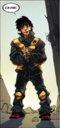 Loki Laufeyson (Kid Loki) (Earth-616) and Loki Laufeyson (Ikol) from Journey into Mystery Vol 1 637 0001.png