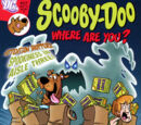 Scooby-Doo: Where Are You? Vol 1 17