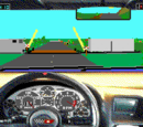 Test Drive III: The Passion/Screenshots