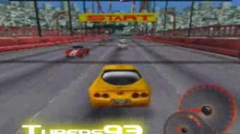Test Drive 4/Videos