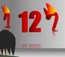 12 Heróins