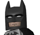 LEGO Batman 4: Beyond Time and Space