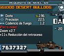 Dahl Bulldog