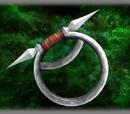 Sun Shangxiang/Weapons
