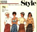 Style 1818