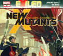 New Mutants Vol 3 42