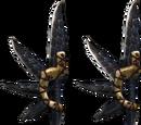 Ebony Wings