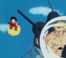 Episodio 55 (Dragon Ball)
