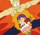 Episodio 57 (Dragon Ball)