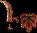 Hi Feather Sword (MHFU)