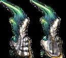 Giaprey Claws+ (MHFU)