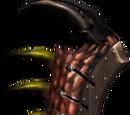 Tactical Blade (MHFU)