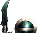 Odyssey Blade (MHFU)