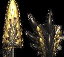 Golden Falchion (MHFU)