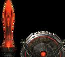 Black Doom Flame (MHFU)