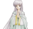 Julia (Genealogy of the Holy War)