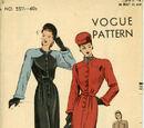 Vogue 5511 A
