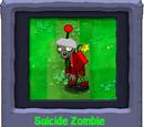 Suicide Zombie