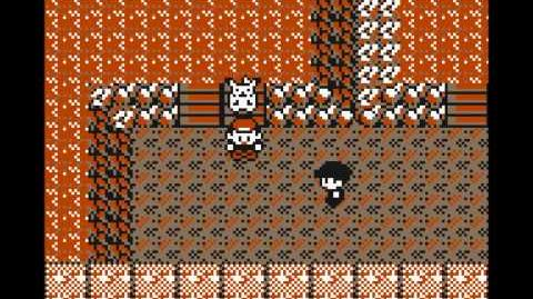 Let's Play Pokemon Yellow Part 10 Deep into Mount Moon