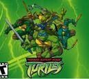 Teenage Mutant Ninja Turtles '12 (video game)