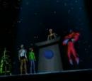 Los Recuperadores Galácticos