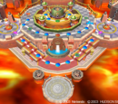 Boards in Mario Party 5