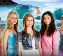 Alien Surf Girls Wiki