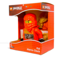 5000135 LEGO Ninjago Kai Minifigure Clock