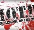 Highschool of the Dead (Anime)