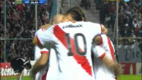 Atletico Tucuman 2 - River 4