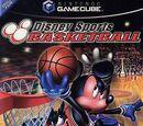Disney Sports Basketball