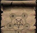 Quest-Gegenstand aus Diablo II
