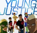 Young Justice (Serie de TV)