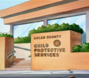 Arlen County Child Protective Services