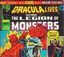 Dracula Lives (UK) Vol 1 82