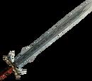 Broń jednoręczna z Gothic II
