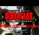 Biohazard: The Episodes