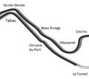 1970 Monaco Grand Prix