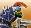 Seasoned Goblin Spearmen