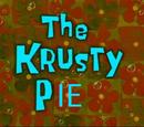 The Krusty Pie