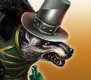 Court Werewolves