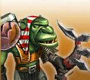 Champions of Grum-Gog