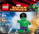 5000022 The Hulk