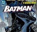 Batman Vol.1 608